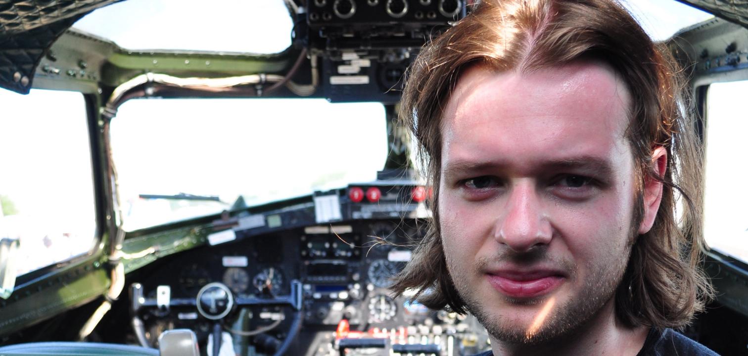Meet the Team: Iwan IJsbrandij